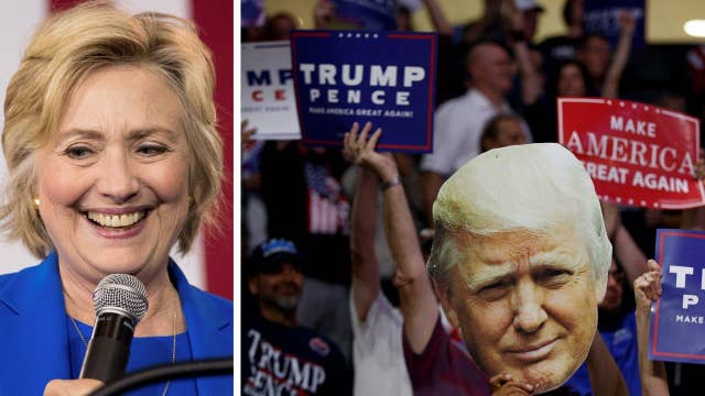 Clinton camp doubles down on Hillary's 'deplorable' comment