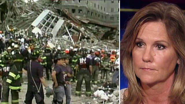 9/11 widow urges Obama to sign victims lawsuit bill