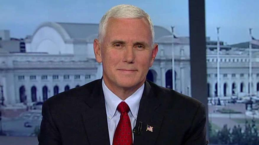 On 'Special Report,' the Republican vice presidential nominee on Clinton's health, 'deplorables' remark, entitlement reform, Putin
