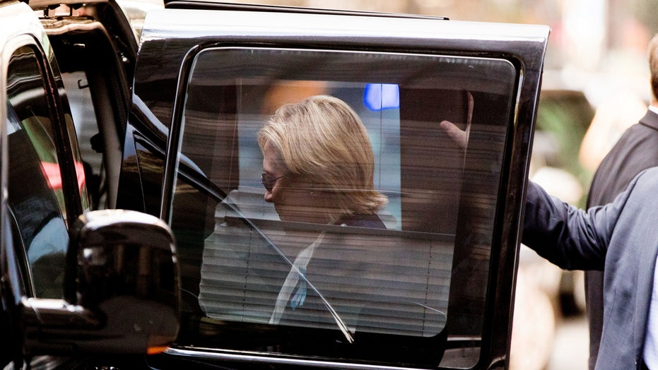 Hillary Clinton 'didnt think pneumonia was a big deal'