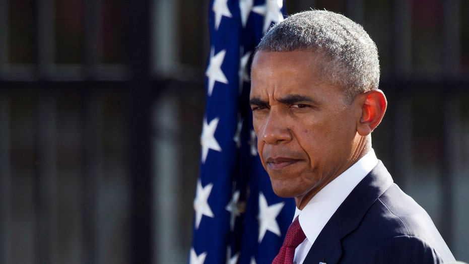 White House says President Obama intends to veto 9/11 bill