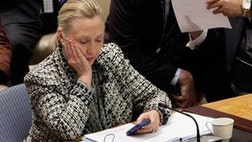 """Archived comments unearthed by citizen-detectives on Reddit indicate that Paul Combetta -- the tech specialist who deleted Hillary Clinton's emails from her server -- may have sought advice on the website for how to hide a certain """"VIP's"""" email address."""
