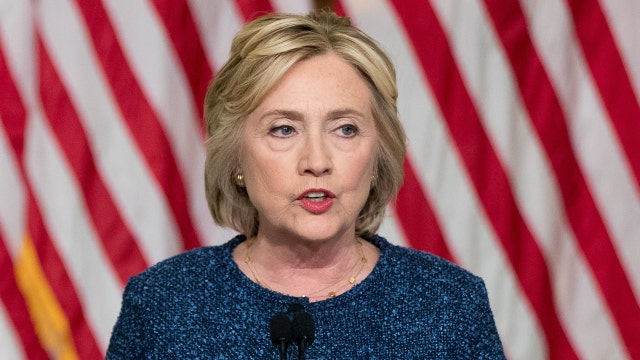 Are voters buying Clinton camp's health explanation?