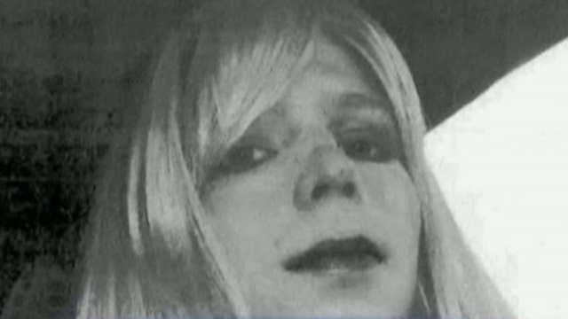 US Army approves Chelsea Manning's sex change