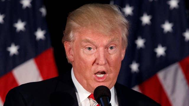 Donald Trump gearing up for economic speech