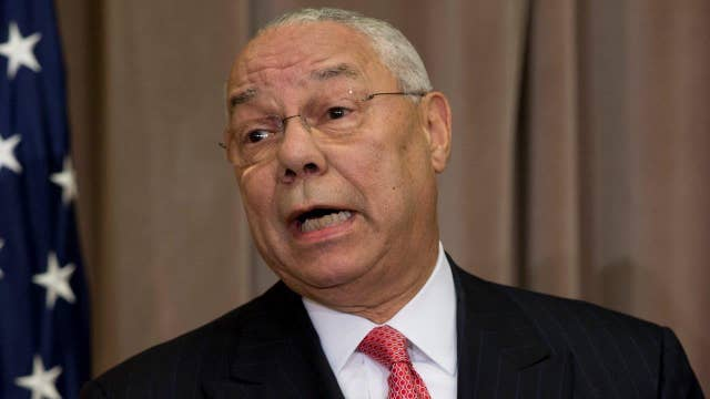Powell complained about 'Hillary's mafia' in leaked messages