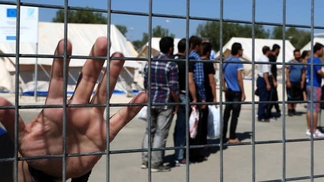 Report: Obama admin to up refugee intake by 30 percent
