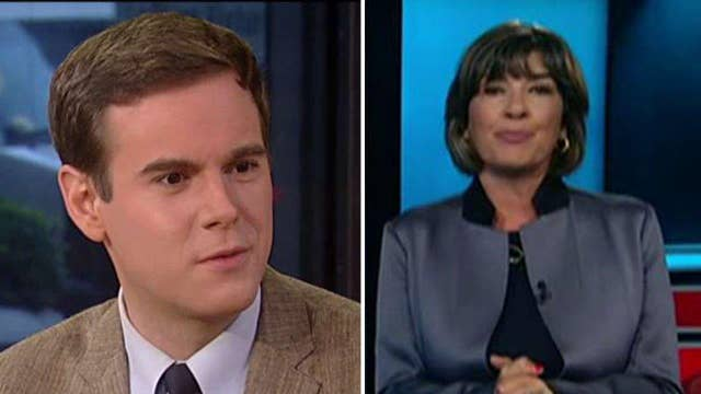 Guy Benson: Amanpour attempted a spin on Hillary's behalf