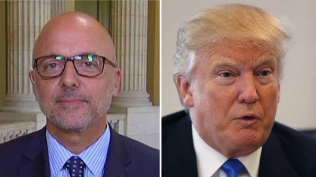 Rep. Deutch: Trump's maternity leave plan is 'not a serious' one
