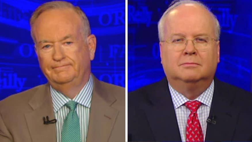 'The O'Reilly Factor': Bill O'Reilly's Talking Points 9/14