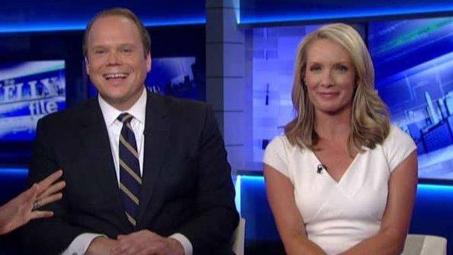 Perino & Stirewalt join forces for 'I'll Tell You What'