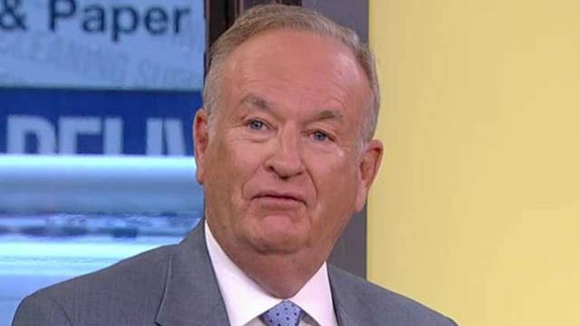 Bill O'Reilly on the importance of post-debate polls