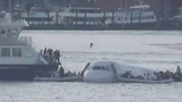 'Miracle on Hudson' recommendations still not implemented?