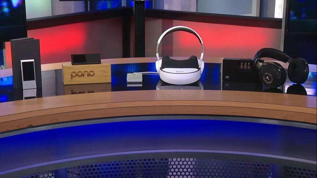 Luxury audio devices sure to 'break the bank'