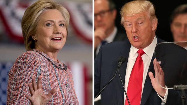 Donald Trump turns Hillary Clinton's attacks against her