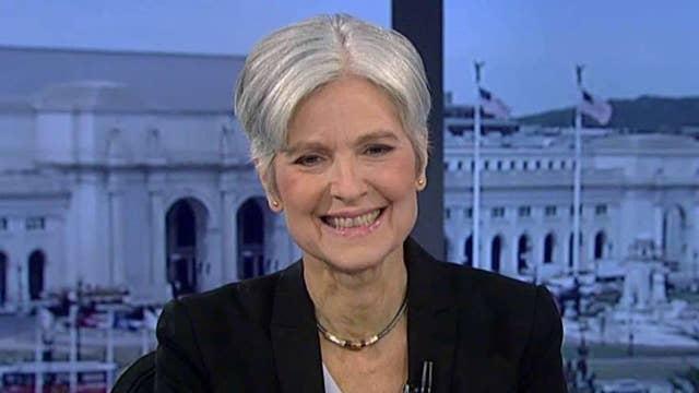 Stein on SCOTUS, domestic policy, Dakota Access pipeline