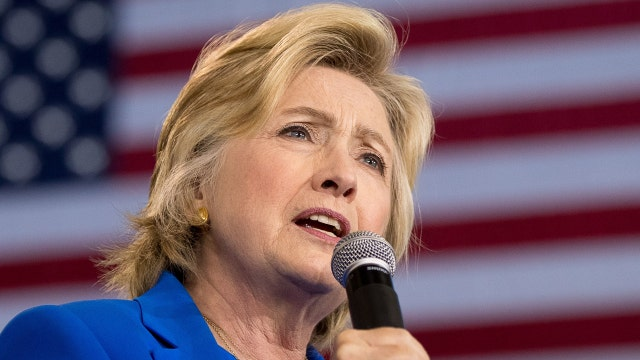 How voters are responding to Clinton's 'deplorables' remark