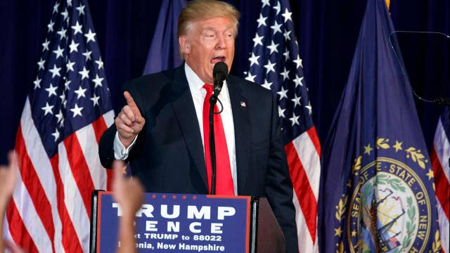 Trump campaign confronted over 'birtherism' issue