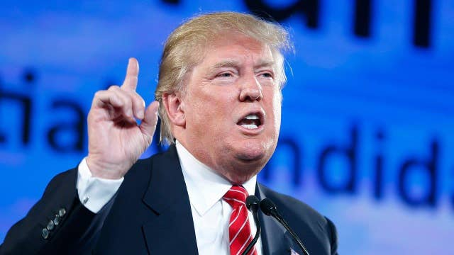 Trump to make statement on 'birther' controversy