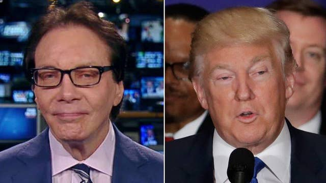 Alan Colmes slams Donald Trump's birther comments