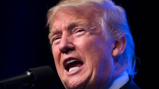 Did Donald Trump bury the 'birther' issue?