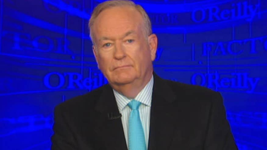 'The O'Reilly Factor': Bill O'Reilly's Talking Points 9/16