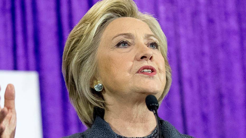 Clinton: Trump owes Obama, America apology for birther lies