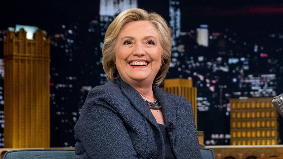 Clinton attempts to revitalize her campaign after setbacks