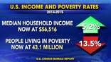 Janet Adamy of the Wall Street Journal breaks down economic indicators