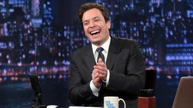 Are late-night comedians more partisan than ever?