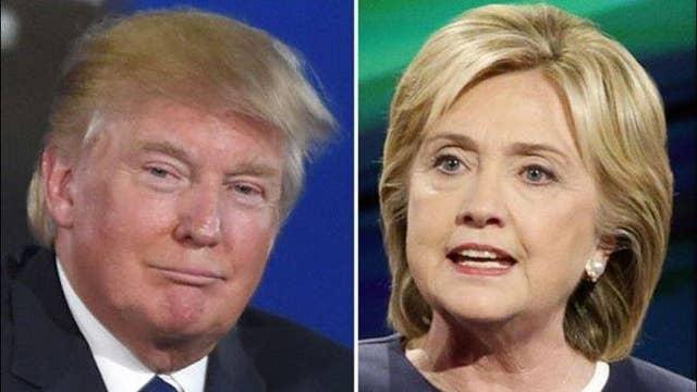 Media treating candidates fairly?