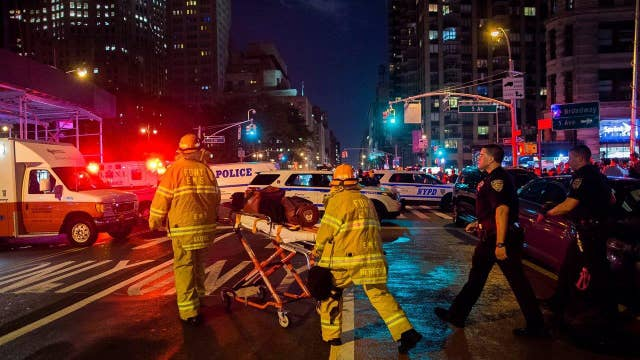 Sources: Possible 2nd device in NYC is pressure cooker