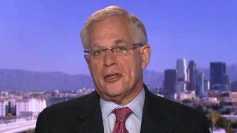 Cybersecurity expert talks signs Russia hacked US emails