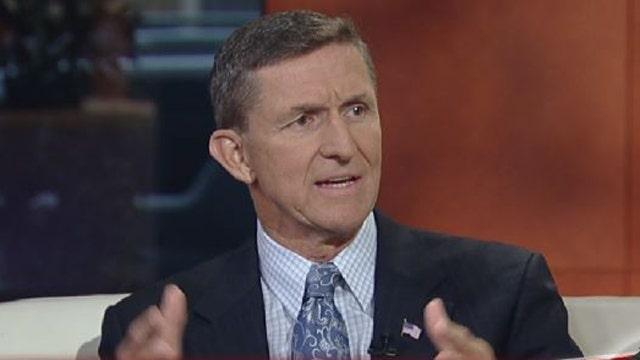 Gen. Flynn: Manhattan explosion 'clearly a terrorist attack'