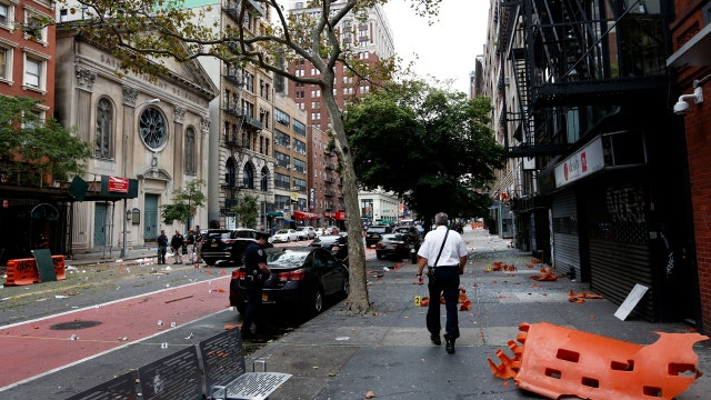 Source: NY and NJ explosive devices from same person