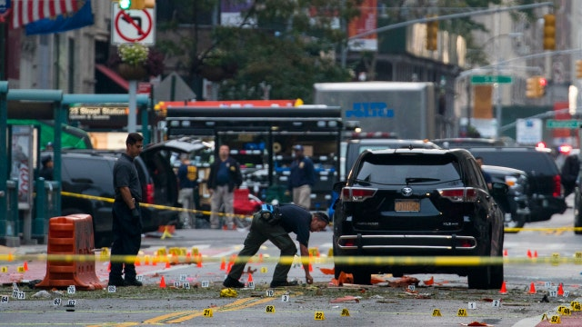 How will attacks in America shape the 2016 race?