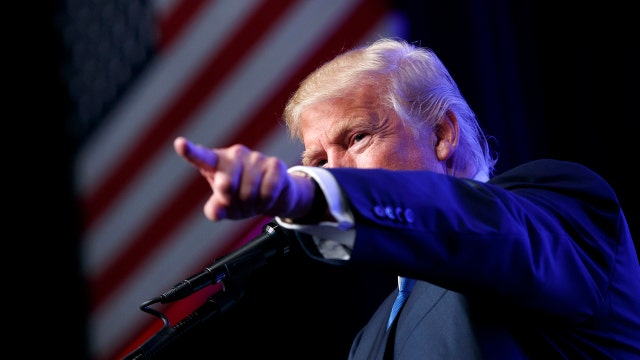 Trump campaign reportedly shifts focus to debate preparation