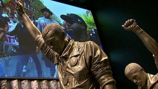New museum honors the lives and culture of African-Americans