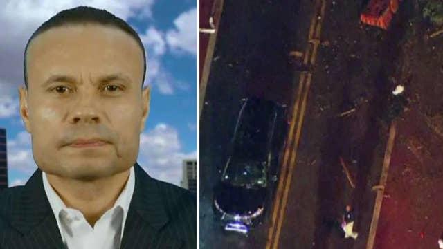 Former investigator: Helpful to find links between attacks
