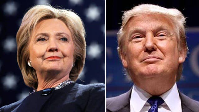 Which nominee's temperament was suitable after NY explosion?