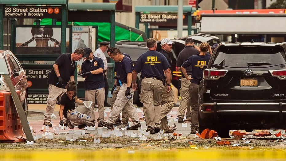 Source: NY, NJ attacks likely linked