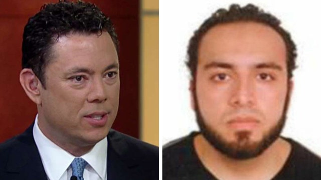 Chaffetz: Terror should be assumed from the start