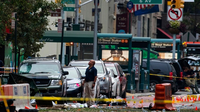 Local vs. international terror: What's the difference?