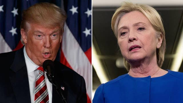 How could latest terror attacks affect presidential race?