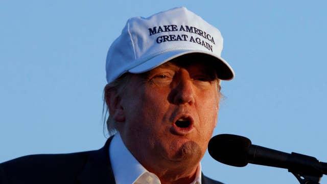 Trump blames Obama administration for terror attacks