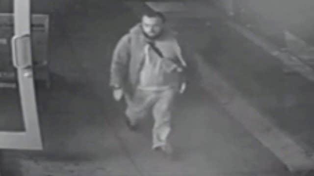 Rahami was known to authorities prior to NY, NJ bombings