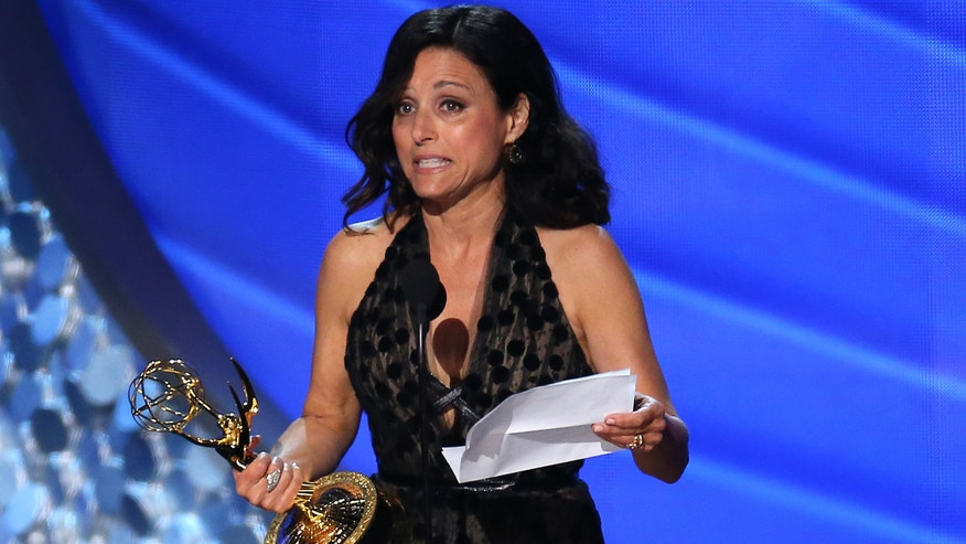 Four4Four: The 2016 Emmys were all about bashing Donald Trump. Did Hollywood go too far?