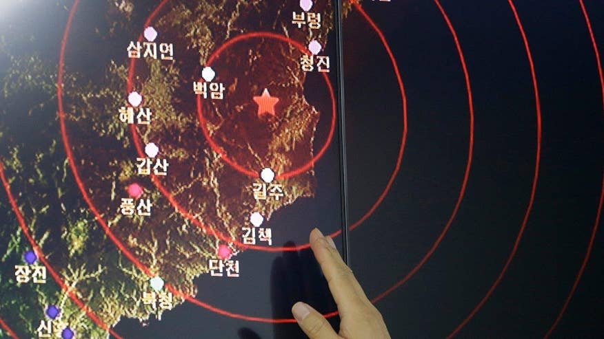 Defcon 3: K.T. McFarland and Mary Beth Long on the findings of a new report by the Council on Foreign Relations focusing on US policy towards North Korea