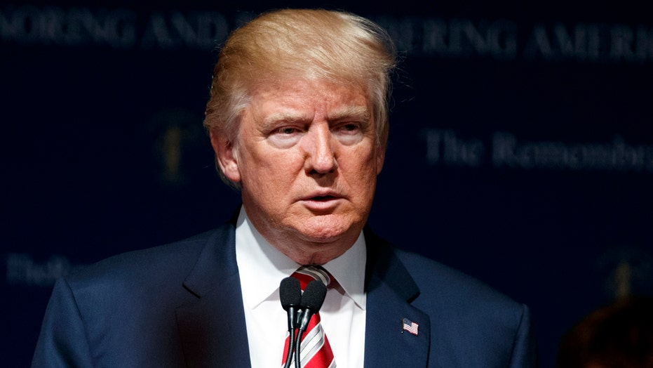 Trump on terror: We need to hit them harder over there