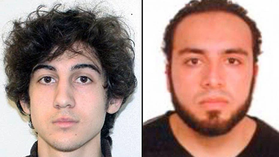 NYC terror attack sparks comparisons to Boston bombing